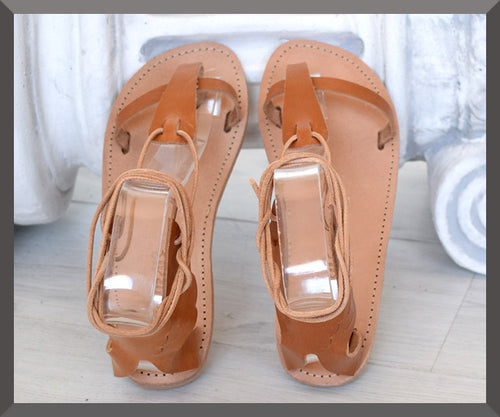 Ios Women Sandals - Astir Shoe Factory