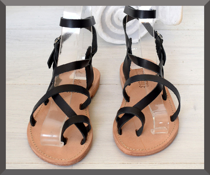 Irkalla Women Sandals
