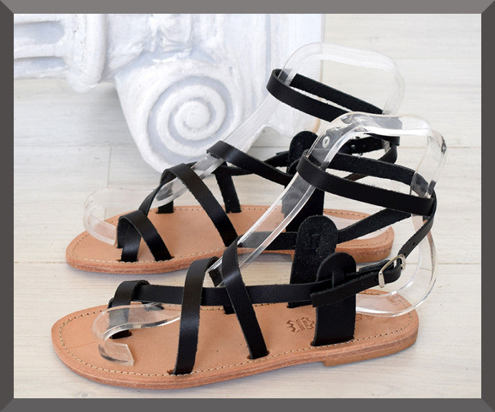 Irkalla Women Sandals - Astir Shoe Factory