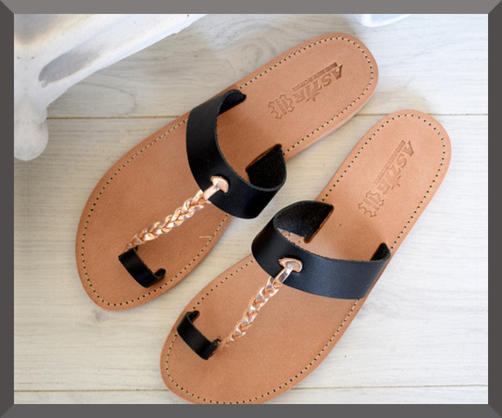 Nikouria Women Sandals - Astir Shoe Factory