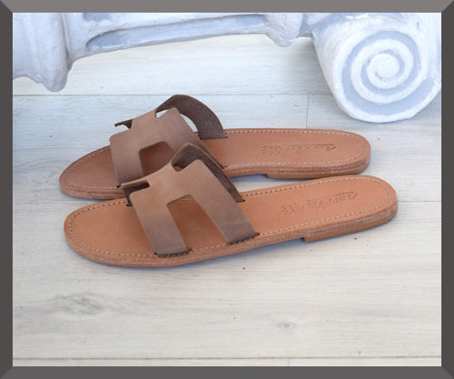 Samothrace Women Sandals - Astir Shoe Factory
