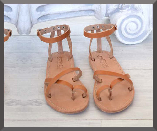 Seirina Women Sandals
