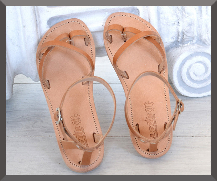 Seirina Women Sandals - Astir Shoe Factory