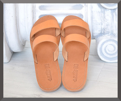Sifnos Unisex Sandals - Astir Shoe Factory