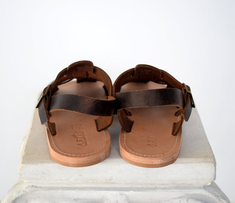 Men sandals, Spartan sandals,  handmade sandals, men sandals, High Quality Genuine Leather sandals, Brown sandals, covered finger toe