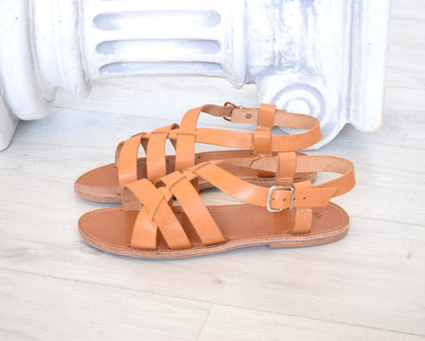 Thalassa Women Sandals