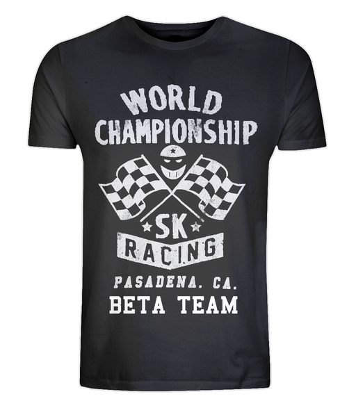 SK Beta World Championship Tee