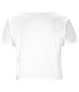 Women's Genk Cropped T-shirt