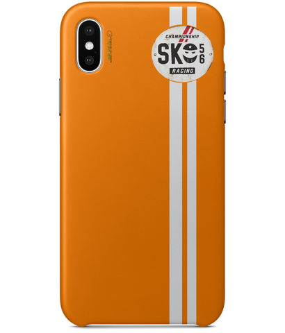 iPhone X Le Mans iPhone Case
