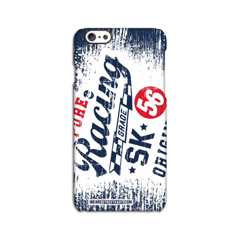 Fangio Racing iPhone Case by Street Kart
