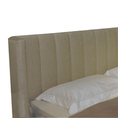 Gudang Home Anggun King bed, Furniture