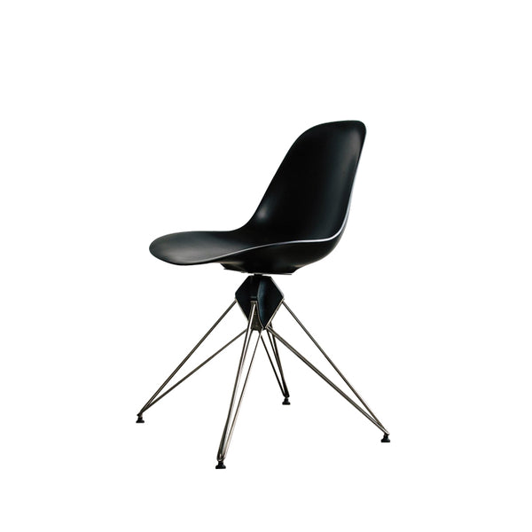 Kahn Dining Chair Black