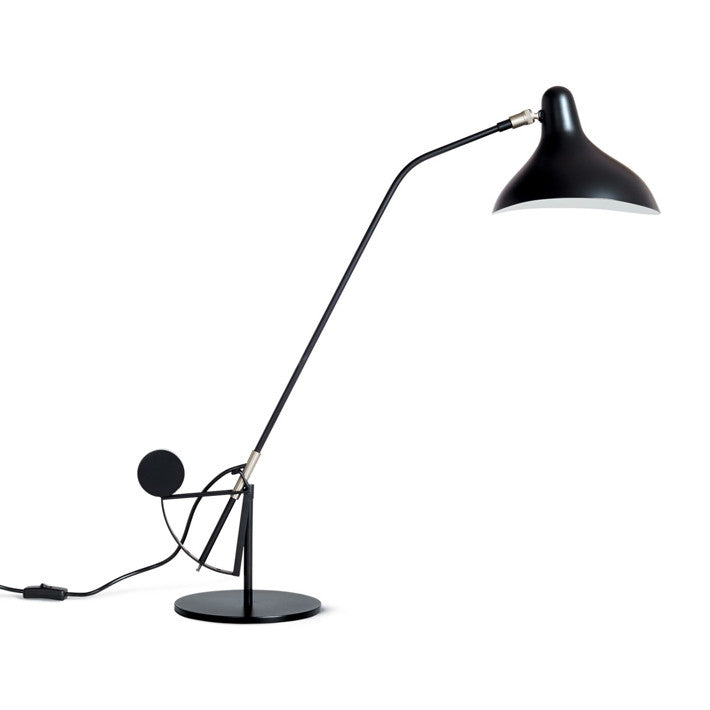 DCW Mantis Table Lamp, Lighting