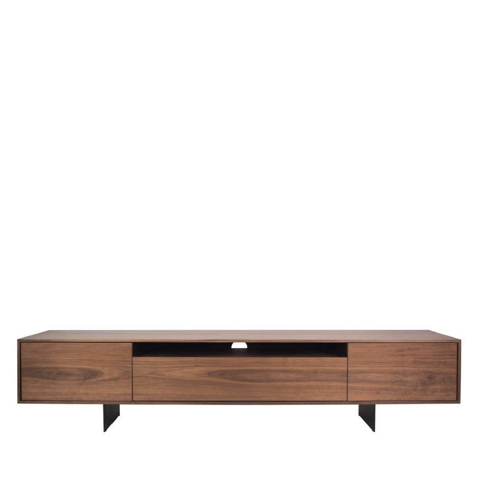 Gudang Home Slim TV console, Display & Storage
