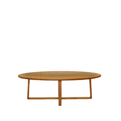 Gudang Home Bujur Coffee Table, Furniture