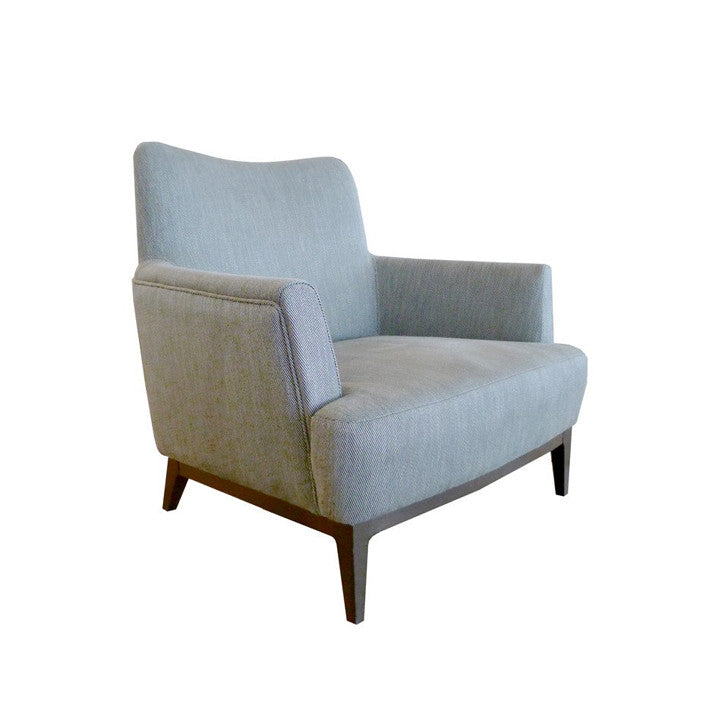 Gudang Home Harvey Armchair, Chairs & Benches