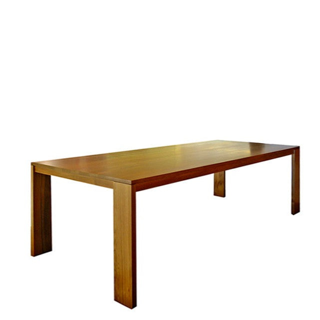 Gudang Home Puteh Dining Table, Dining Tables