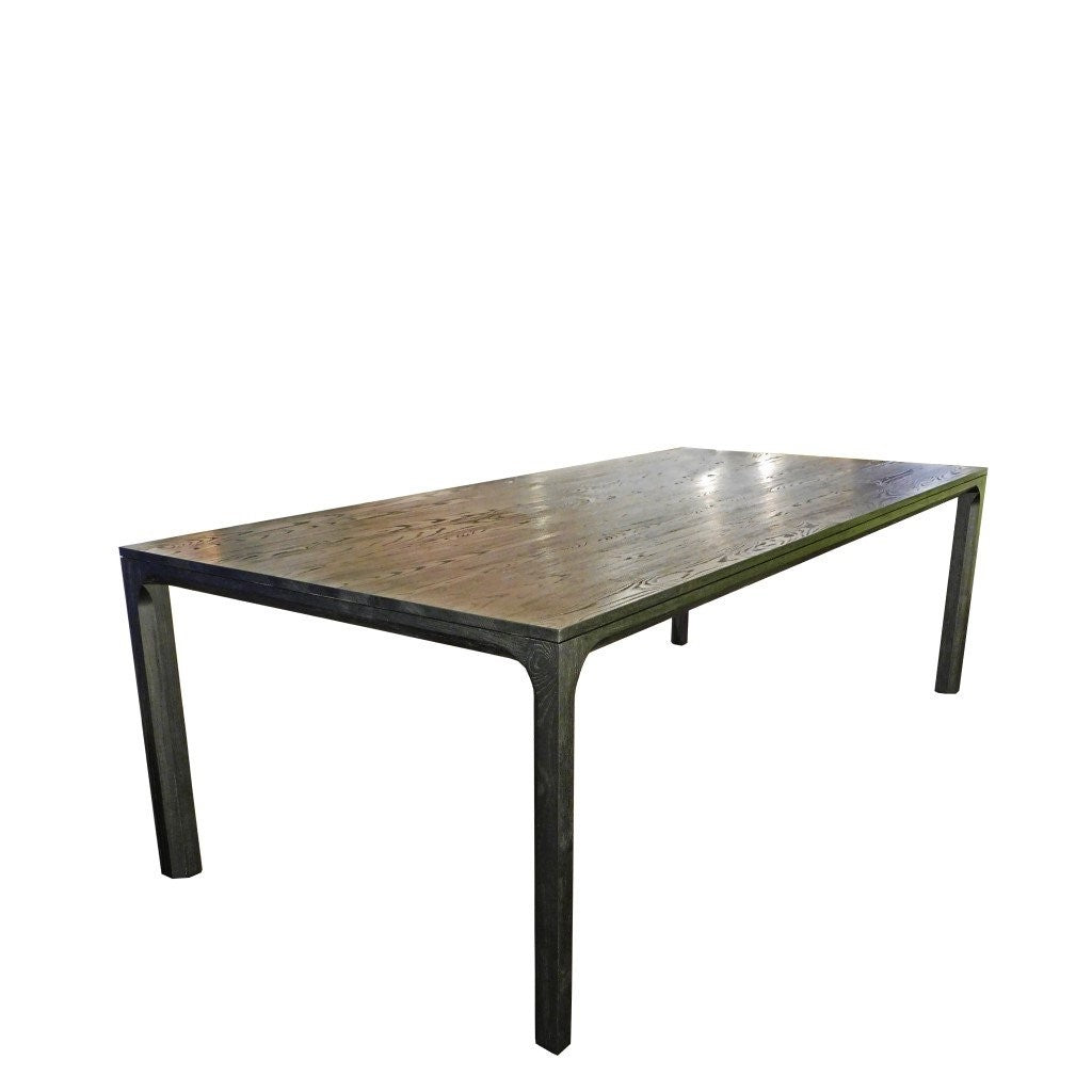 Gudang Home Ilusi dining table, Furniture