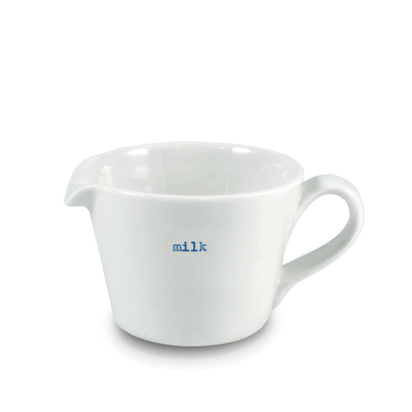 KBJ Milk Small Jug