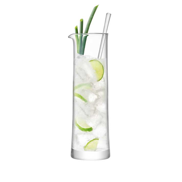 LSA International Gin Cocktail Jug & Stirrer, Accessories