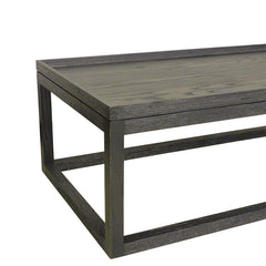 Gudang Home Madura Coffee Table, Coffee Tables