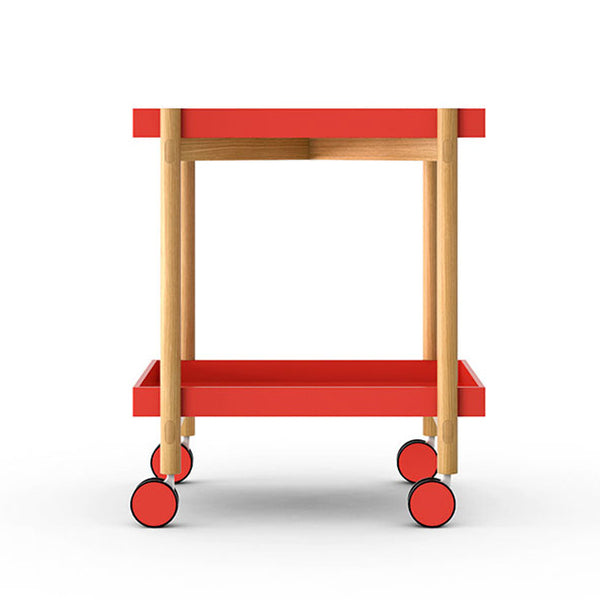 Mai Tai Trolley Red
