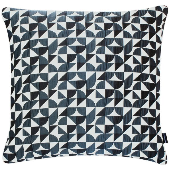 Brasilia Large Square Cushion
