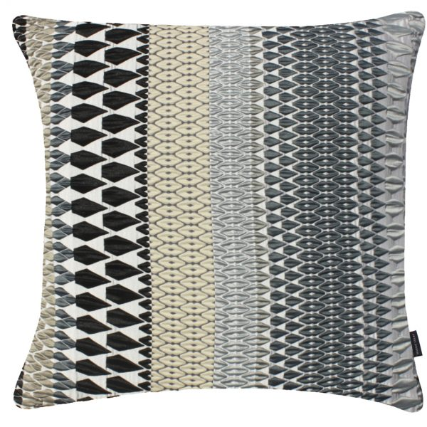 Margo Selby Iceni Large Square Cushion, Accessories