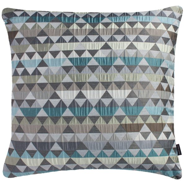 Tao Large Square Cushion