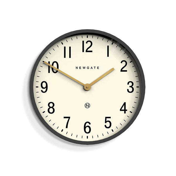 Mr Edwards Clock Matte