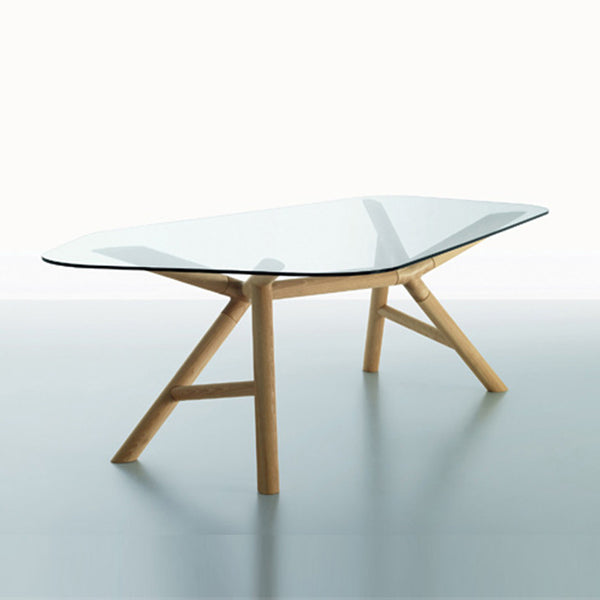 MiniformsOtto Table, Dining Tables