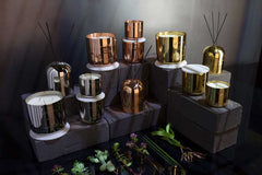 Tom Dixon Eclectic Royalty Diffuser, Candles & Fragrances