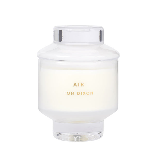 Elements Air Candle Medium