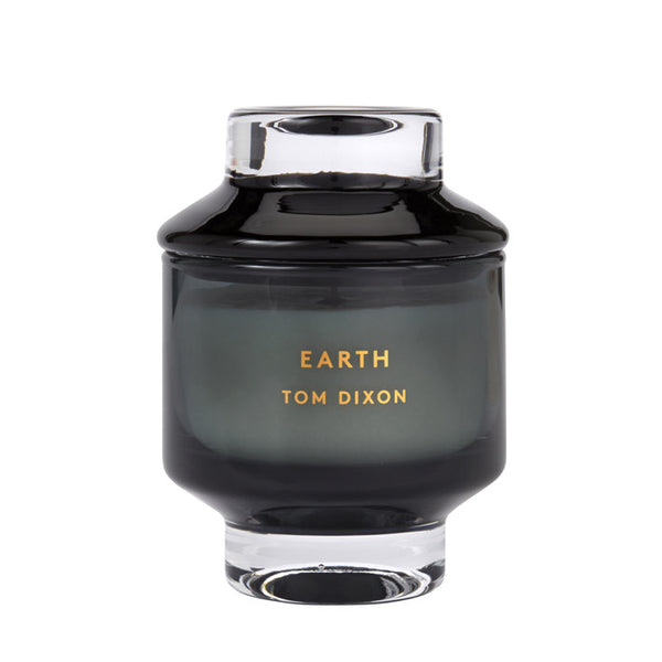 Elements Earth Candle Medium