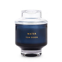 Tom Dixon Elements Water Candle Medium, Candles & Fragrances