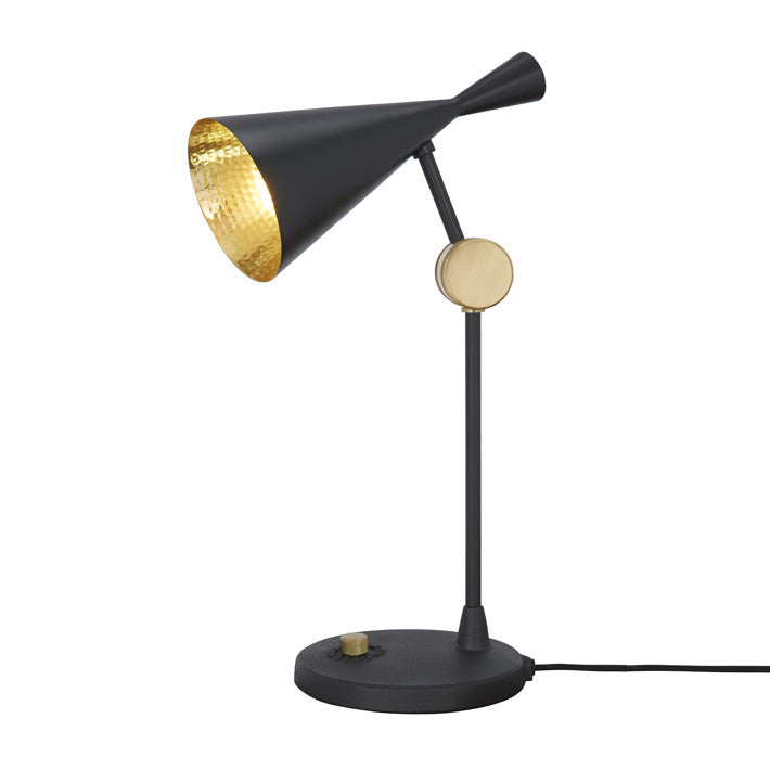 Beat Table Light Black