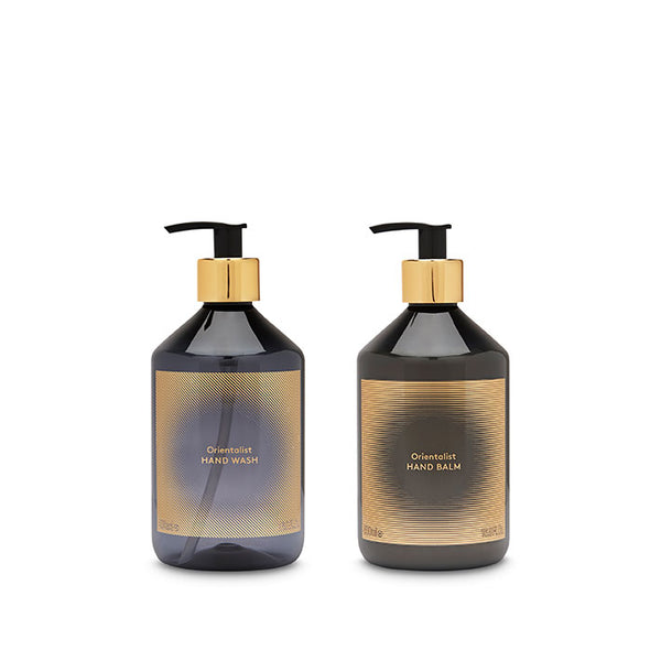 Tom DixonEclectic Orientalist Hand Wash Duo Giftset, Candles & Fragrances