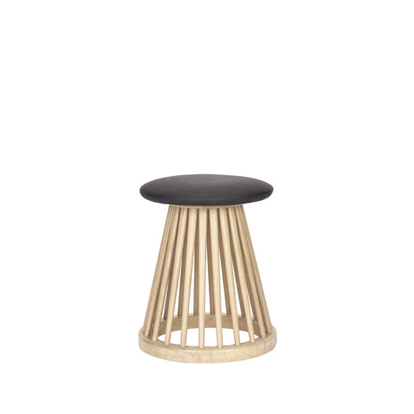Fan Stool Natural