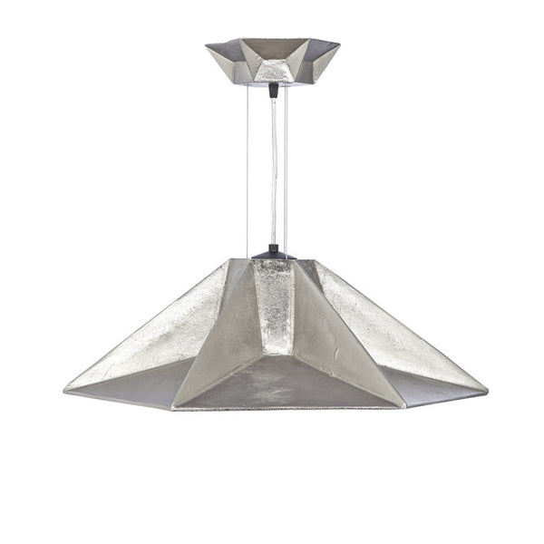 Gem Wide Pendant Light