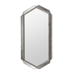 Tom Dixon Gem Mirror Long, Mirrors