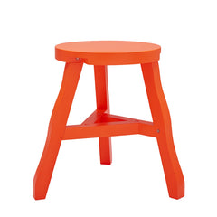 Tom Dixon Offcut Stool Fluoro, Chairs & Benches