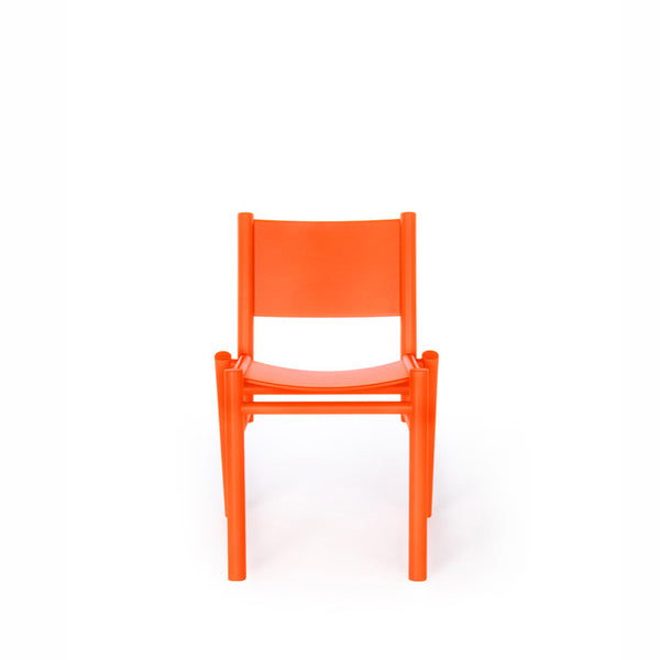 Peg Chair Fluoro