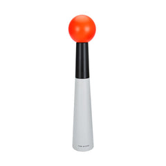 Tom Dixon Tower Pepper Grinder, Tableware