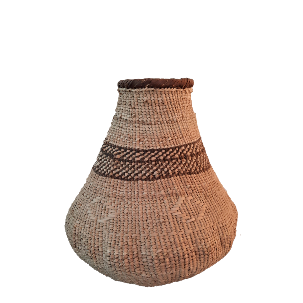 Design Afrika Nongo Basket 33 -38cm, Accessories