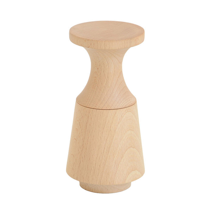 Wireworks Kiki Grinder Natural, Tableware