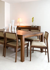Gudang Home Antara Dining Chair, Chairs & Benches