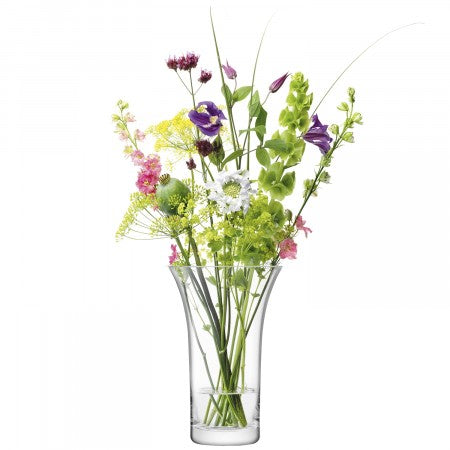 FLOWER Flared Bouquet Vase