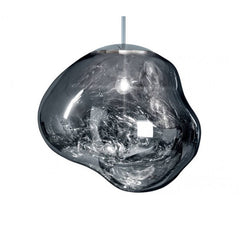 Tom Dixon Melt Chrome Light, Lighting
