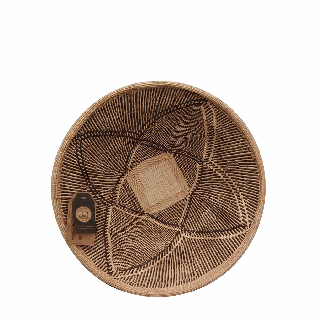Design Afrika Nambya Basket 33cm, Accessories