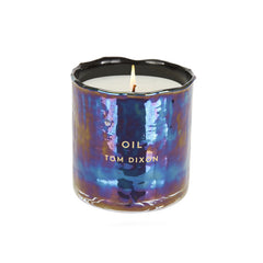 Tom Dixon Oil Candle Medium, Candles & Fragrances